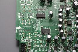 Denon AVR-X1400H Vue de détail 2