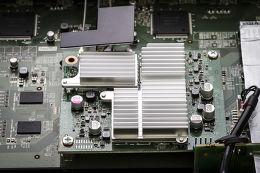 Denon AVR-X1400H Vue technologie 1