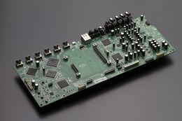 Denon AVR-X1400H Vue technologie 3