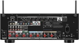 Denon AVR-X2300W Vue arrière