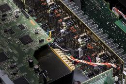 Denon AVR-X2300W Vue de détail 3