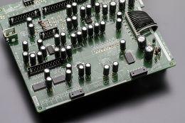 Denon AVR-X2400H Vue de détail 3