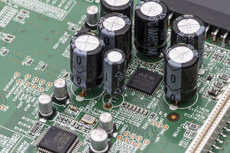Denon AVR-X2400H Vue technologie 2