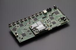 Denon AVR-X2400H Vue technologie 3