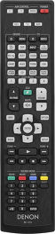 Denon AVR-X4300H Vue Accessoire 1