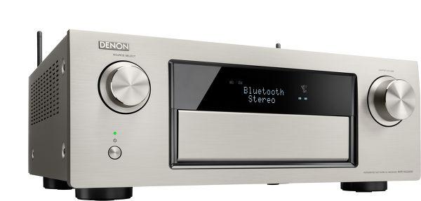 Denon AVR-X5200W Vue principale