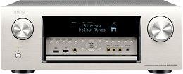 Denon AVR-X5200W Vue de détail 1