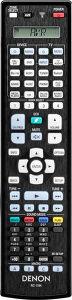 Denon AVR-X7200WA télécommande