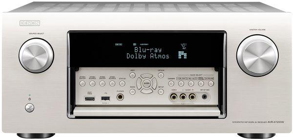 Denon AVR-7200W