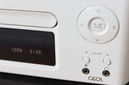 Denon Ceol RCD-N8