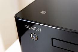 Denon Ceol RCD-N9 Vue de détail 2