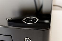 Denon Ceol RCD-N9 Vue de détail 3