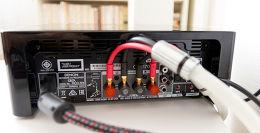 Denon Ceol RCD-N9 Vue technologie 1