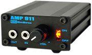 Earsonics AMP 911