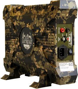 Amplificateur du vibreur Earthquake Shell shoxx