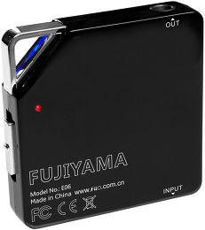 Fiio Fujiyama E06 Vue 3/4 droite