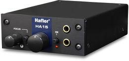 Hafler HA15 Vue 3/4 droite