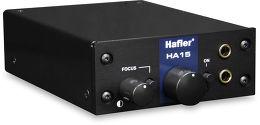 Hafler HA15 Vue 3/4 gauche