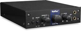 Hafler HA75 Vue 3/4 gauche