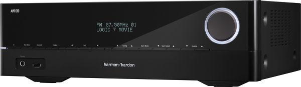 Harman Kardon AVR-151 Vue principale