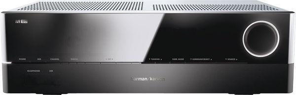 Harman Kardon AVR-161S Vue principale