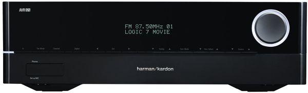 Harman Kardon AVR-171 Vue principale