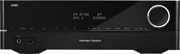Harman Kardon HK-3700 Vue principale