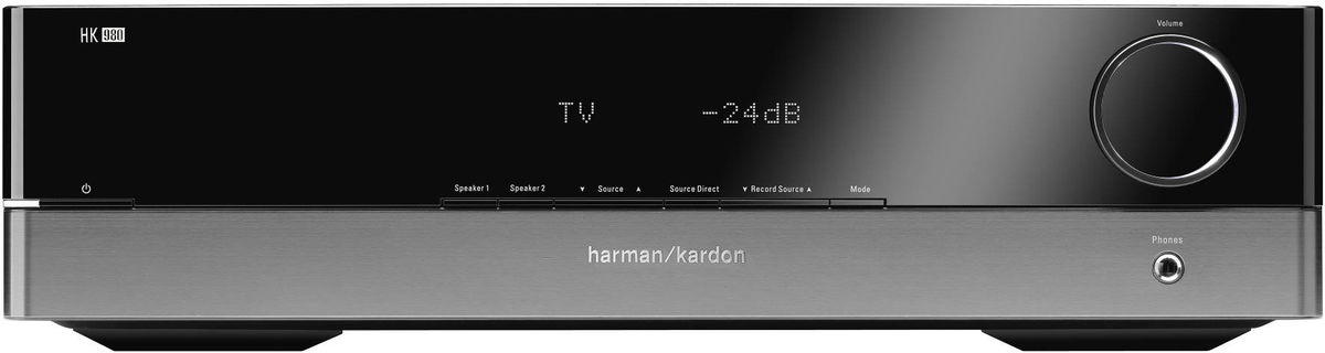 Harman Kardon HK-980 Amplis hi-fi stéréo