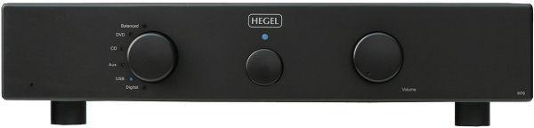 Hegel H70 Vue principale
