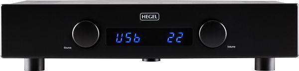 Hegel H80 MKII Vue principale
