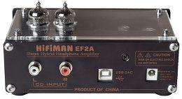 HiFiMAN EF2A