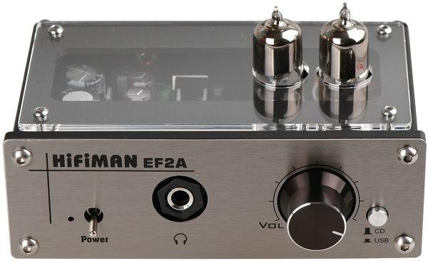 HiFiMAN EF2A Vue principale