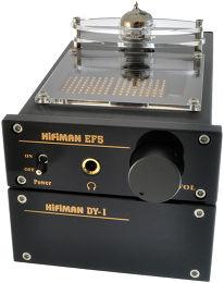 HiFiMAN EF-5 Vue principale