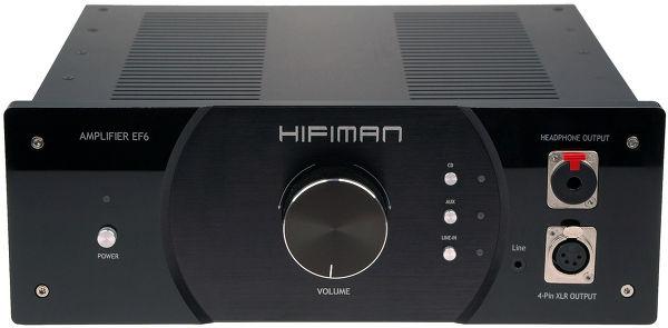 HiFiMAN EF-6 Vue principale