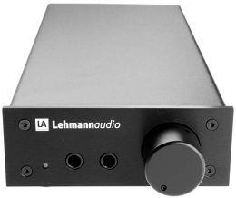 Lehmann Audio Linear Vue principale