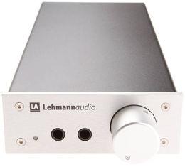 Lehmann Audio Linear USB Vue principale