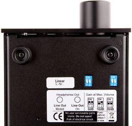 Lehmann Audio Linear USB Vue de détail 1