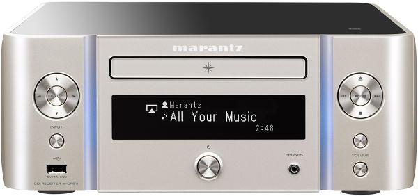 Marantz M-CR611 Vue principale