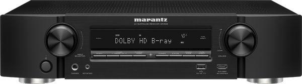 Marantz NR-1508 Vue principale