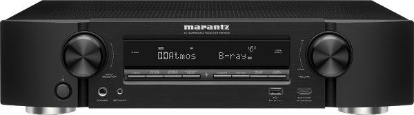 Marantz NR-1608 Vue principale