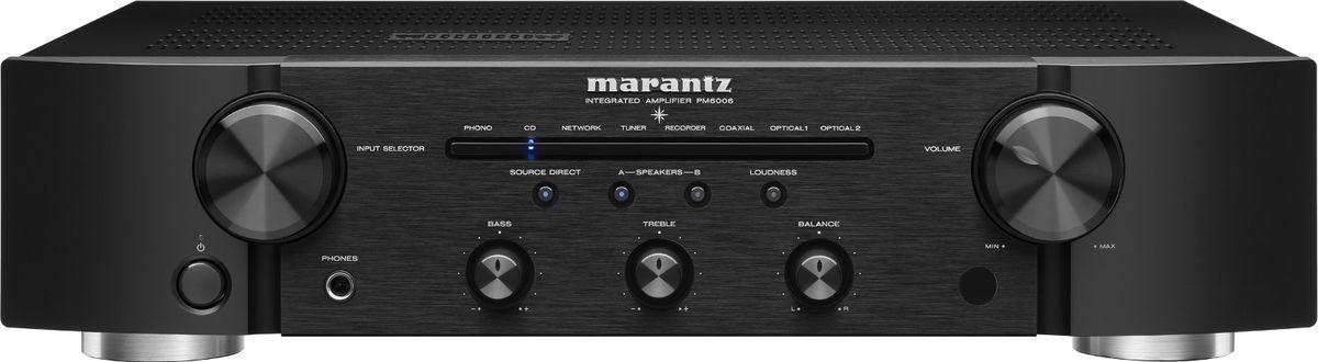 Amplificateur Marantz PM6006