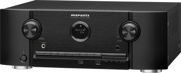 Marantz SR-5008 Vue principale