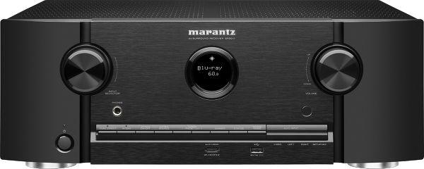 Marantz SR-5011 Vue principale