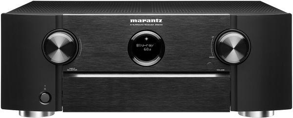 Marantz SR-6009 Vue principale