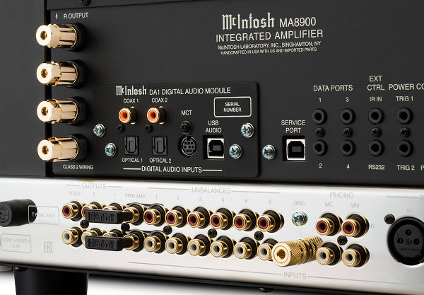 Mc Intosh MA8900