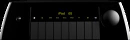 Meridian Audio Core 200 Vue principale