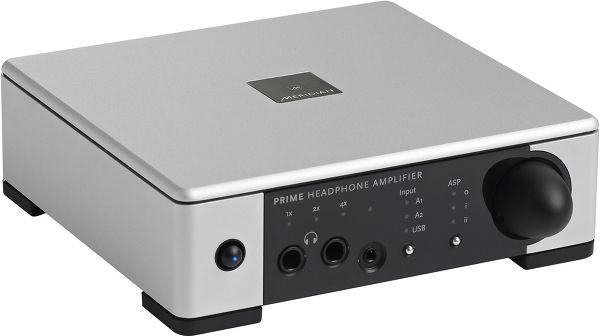 Medirian Prime Headphone Amplifier Vue principale