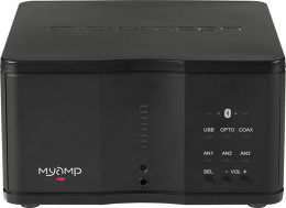 Micromega MyAmp