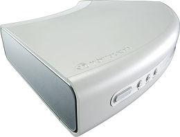 Monitor Audio A100 Vue 3/4 gauche