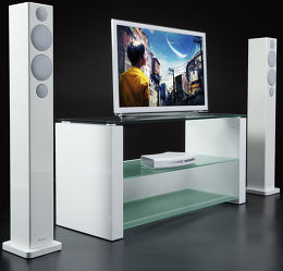 Monitor Audio A100 Mise en situation 2